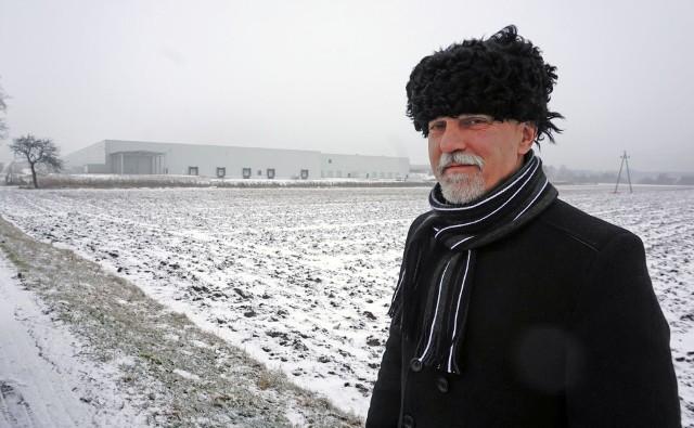Andrzej Majchrzak, prezes stowarzyszenia Len mówi, że wyrok NSA otwiera drzwi do dalszej walki z inwestycją