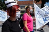Brak porozumienia po spotkaniu ministra zdrowia z medykami. W południe wielki protest pracowników służby zdrowia. Będą utrudnienia [TRASA]