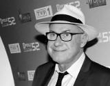 Nie żyje Piotr Machalica. Aktor zmarł w szpitalu w wieku 65 lat