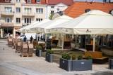 Białystok. Pierwsze ogródki restauracyjne otworzą się minutę po północy z piątku na sobotę