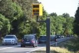 Kierowco, noga z gazu! Oto podlaska mapa fotoradarów. Zobacz, gdzie trzeba uważać na drogach! [24.03.2021]