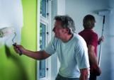 Malowanie ścian farbą, czy tapetowanie? Które z rozwiązań jest trwalsze i bardziej estetyczne?