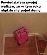 Wakacje za granicą są niebezpieczne, a na Polskę Cię nie stać? Nie tylko Ty tak masz! Zobacz najnowsze MEMY