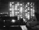 Niesamowite zdjęcia Krakowa z lat 70. Poznajesz te bloki z wielkiej płyty? [GALERIA]