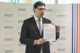 Poseł elekt Konrad Frysztak: zacznę od poprawki do budżetu w sprawie 100 milionów złotych dla Radomskiego Szpitala Specjalistycznego