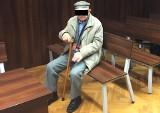88-letni dziś Konrad K. skazany za znęcanie się nad więźniem antykomunistycznego podziemia