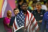 Usain Bolt vs Justin Gatlin [FILM] Tego wieczoru zło wygrało z dobrem