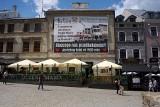 """""""Stop niszczeniu Starego Miasta"""". Kolejna odsłona sąsiedzkiego sporu w Lublinie"""