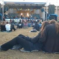 Na festiwalu w Węgorzewie fani rocka spotykają się po raz 15.