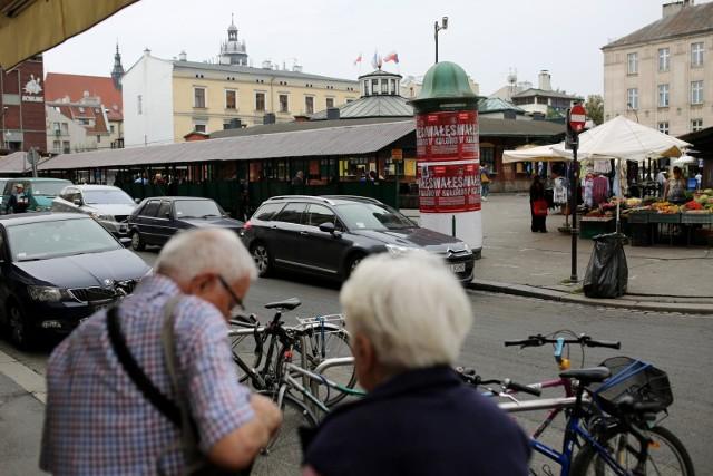 Na Kazimierzu będzie Strefa Czystego Transportu