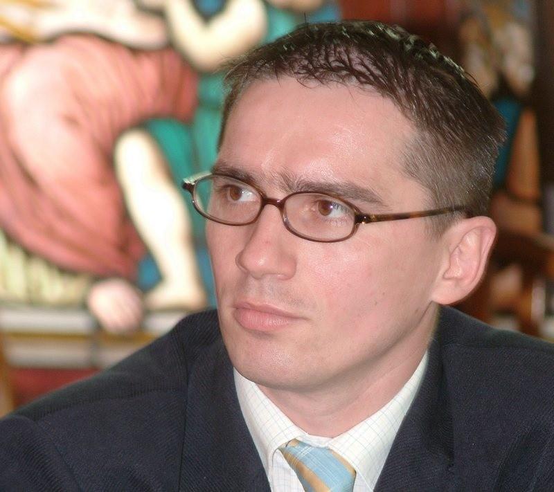 Krzysztof Sławski