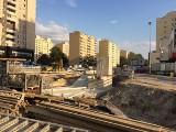 Budowa Metro Płocka. Stacja już prawie gotowa. Kiedy otwarcie? [ZDJĘCIA] [GALERIA]