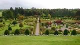 Drummond Gardens - jedne z najpiękniejsze ogrody świata! Są dumą Szkotów
