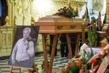 Pogrzeb Romana Kałamarza. Był wójtem gminy Jarosław nieprzerwanie od 1990 roku. Miał 68 lat [ZDJĘCIA]
