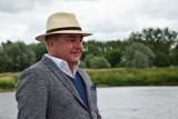 Robert Makłowicz przyjechał do Gdyni. Przyrządził escabeche i odwiedził restaurację Biały Królik