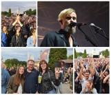 Białystok New Pop Festiwal. Tłumy bawiły się na placu przed Pałacem Branickich. Znajdziesz siebie na zdjęciach? (ZDJĘCIA, WIDEO)