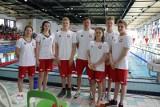 Pływanie. Polacy zająli drugie miejsce. Ola Knop wygrała na czterech dystansach!
