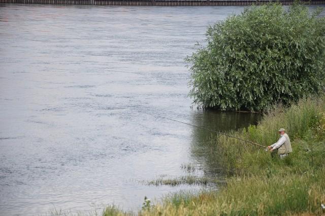 20 lipca Centrum Zarządzania Kryzysowego wydało ostrzeżenie hydrologiczne dla 5 województw