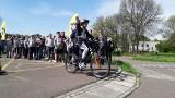 Szkolni mistrzowie ruchu drogowego rywalizowali na Motodromie w Łodzi