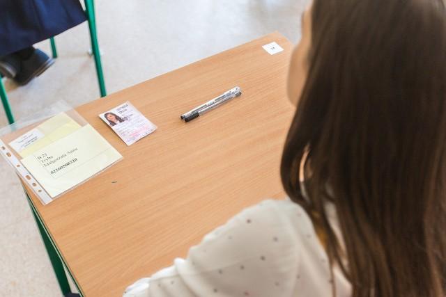 Egzamin gimnazjalny 2019. Przecieki i arkusze egzaminacyjne CKE z egzaminu gimnazjalnego 2019? [ODPOWIEDZI, ARKUSZE]