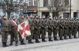 Uroczystość patriotyczna z okazji 100-lecia powrotu Grudziądza do Macierzy [zdjęcia]