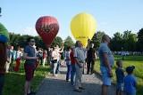 Rozpoczynają się 15. Międzynarodowe Zawody Balonowe. Balony znowu pojawią się nad Nałęczowem