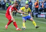 Piłkarze odchodzą z Arki Gdynia. Michał Janota zagra w Arabii Saudyjskiej