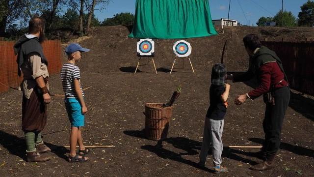 Weekendowe atrakcje w Koszalinie i regionie