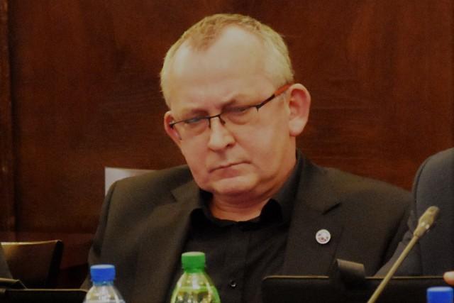 """Afera w Rybniku. Radny o """"gnojach z PiS"""" pisał do kolegi, ale wysłał wszystkim radnym"""