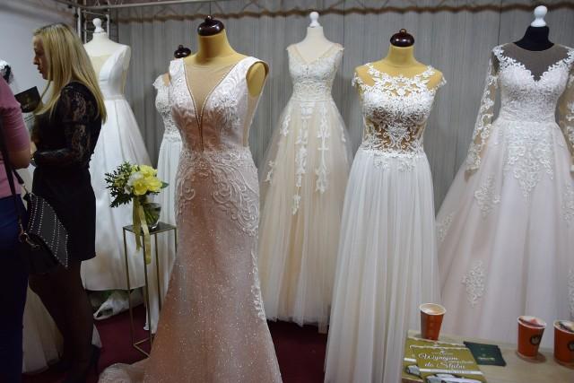 Targi ślubne to okazja, by przyszła para młoda, zapoznała się z oferta ślubno-weselną