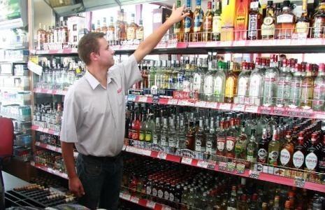 Postulat dotyczący zakazu sprzedaży alkoholu na stacjach paliw nie uzyskał dostatecznego poparcia społecznego.