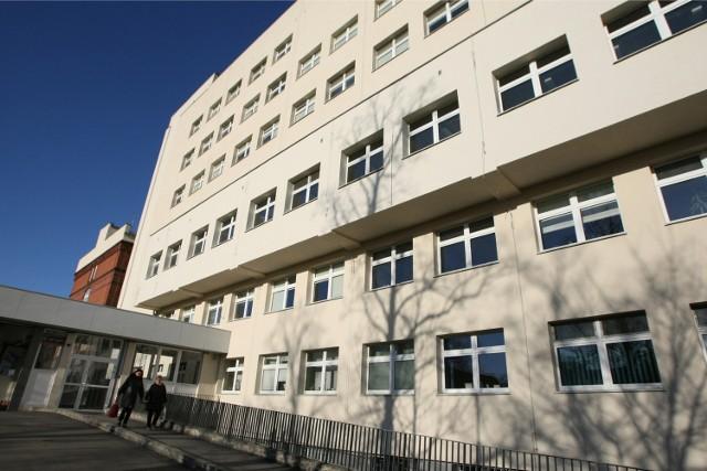 Szpital na Brochowie
