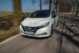 Nissan Leaf. Elektryk z rządowym dofinansowaniem. Ile trzeba zapłacić?