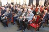 """Nagrody i odznaki """"Za Zasługi dla Miasta Łodzi"""" ZDJĘCIA"""