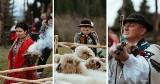 Małe Ciche. Święto Bacowskie na Tarasówce. Kadzili stada owiec, sezon wypasu rozpoczęty