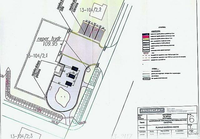 Wszystkie prace w gminie Radziłłów maja już wykonane plany