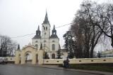 Renowacja zabytków powiatu nakielskiego. Dotacje dla parafii i starostwa w Nakle