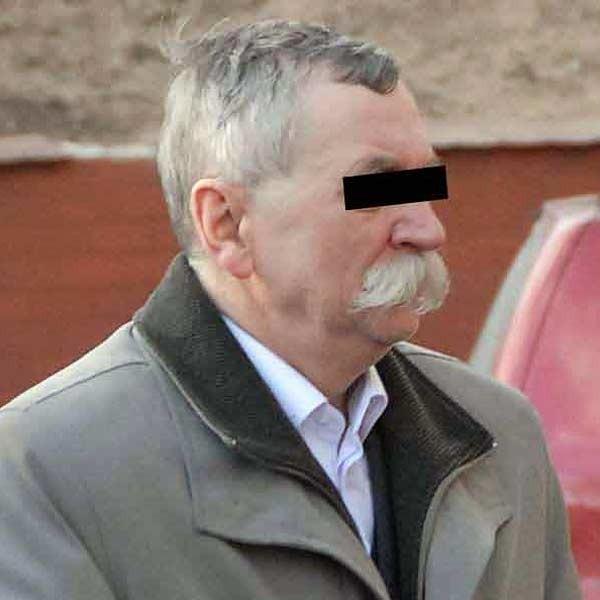 Przemyska prokuratura prowadząca śledztwo przeciw Antoniemu Ferencowi, zgodziła się na ujawnienie jego danych osobowych