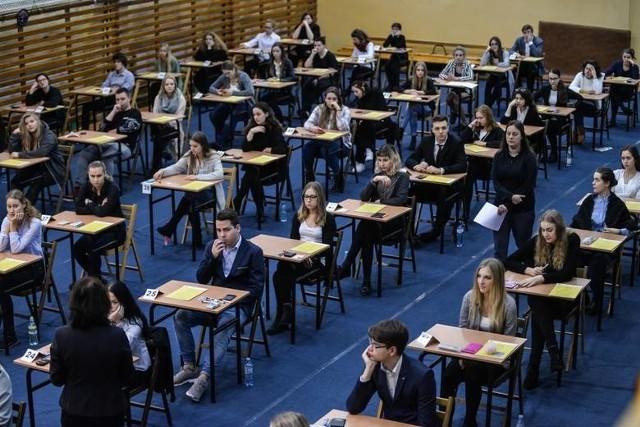 Kiedy zaczynają się matury 2018? Harmonogram egzaminów maturalnych 2018