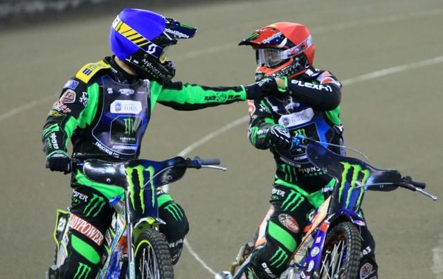 Monster Team kiepsko radzi sobie z rolą faworyta w Speedway Best Pairs