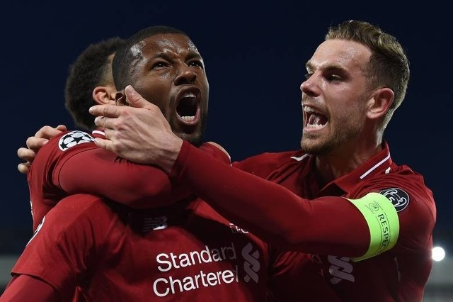 Tottenham - Liverpool 0:2 wynik, gole, wszystkie bramki, skrót meczu Youtube, Twitter, finał Ligi Mistrzów (1.06.2019)