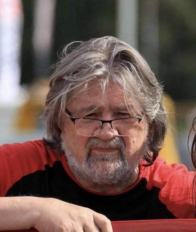 Andrzej Jaroszewicz: Nie przychodzi się do byłego premiera, nie morduje się dwóch osób dla jakichś drobiazgów, które następnie wynosi się z jego domu