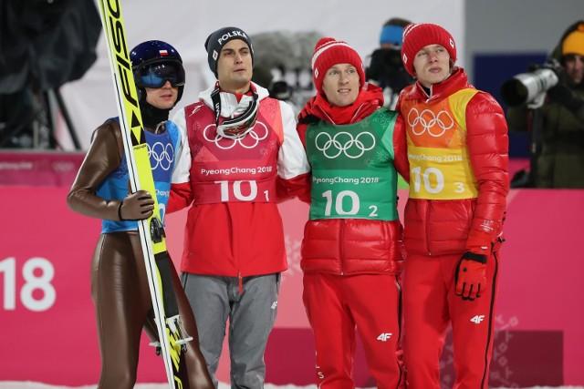 Polacy postarają się zagrozić Norwegom, którzy są zdecydowanym faworytem w konkursie drużynowym w Vikersund