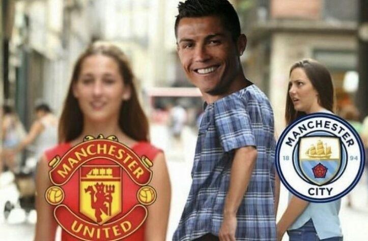 Jeszcze rano wydawało się, że Cristiano Ronaldo trafi do...