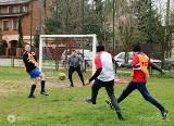 Nie-Kawalerowie i Nie-Żonaci ze Skarżyska-Kamiennej zagrali noworoczny mecz w maju [ZDJĘCIA]