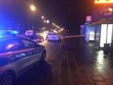 Augustów/Kopiec. Dwa zdarzenia drogowe w regionie. Uderzenie w drzewo oraz potrącenie pieszego. Jedna osoba nie żyje! (zdjęcia)
