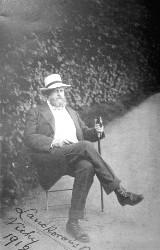 Karol Lackoroński – podróżnik, kolekcjoner, erudyta
