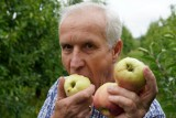 Jan Skibicki: Jabłka to moja miłość. To moje całe życie!