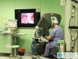 Ten robot to nieoceniony pomocnik! Da Vinci ratuje życie w szpitalu w Gorzowie!