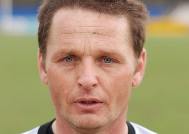 Pod wodzą trenera Jerzego Mazura Sparta przygotowuje się do kolejnego sezonu w klasie okręgowej.